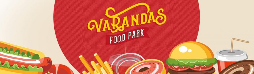 10 achados deliciosos no Jardim Atlântico e região varandas food park