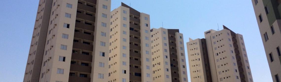 Goiânia tem um dos metros quadrados mais baratos do Brasil