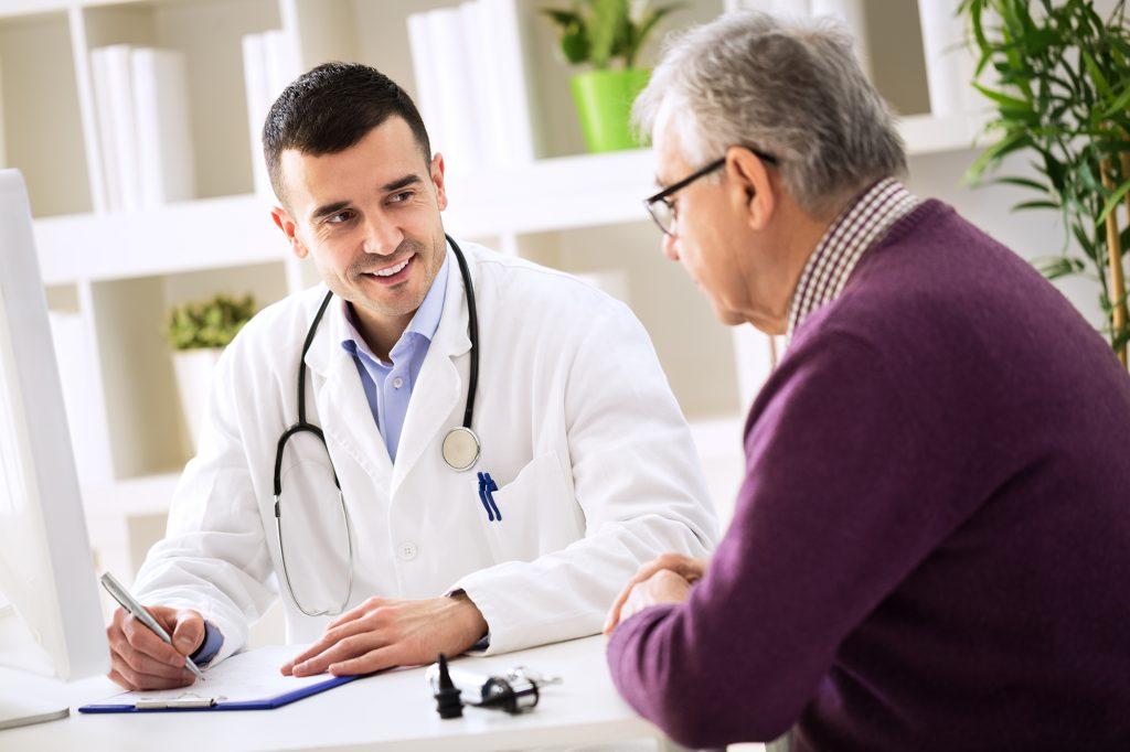 """A CMO apoia o """"Novembro Azul"""", movimento de conscientização e prevenção do câncer de próstata"""