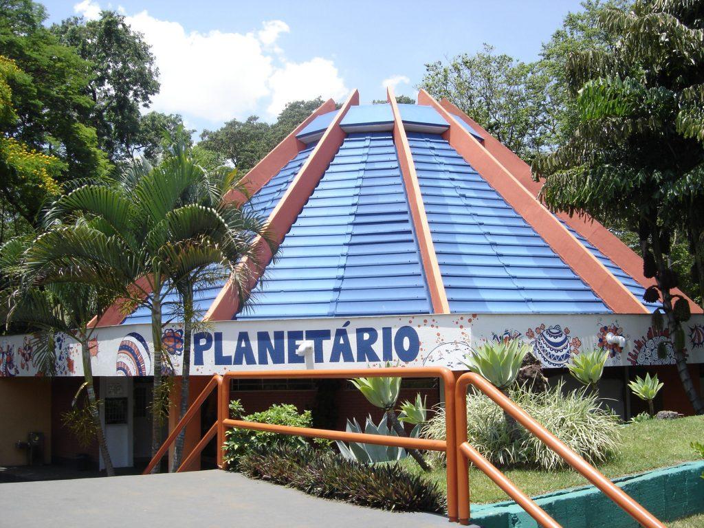CMO - Planetário de Goiânia