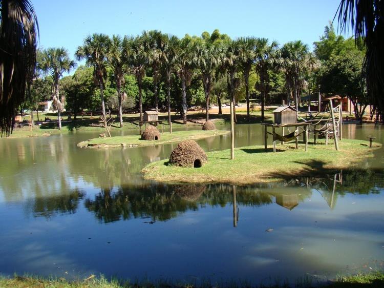 CMO - Zoologico de Goiânia