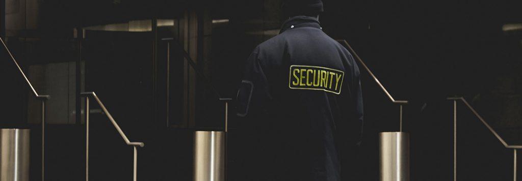 Você quer viver com mais segurança descubra como 02 segurança guarda