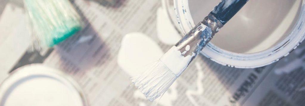 O segredo para vender seu imóvel por mais do que você comprou tinta
