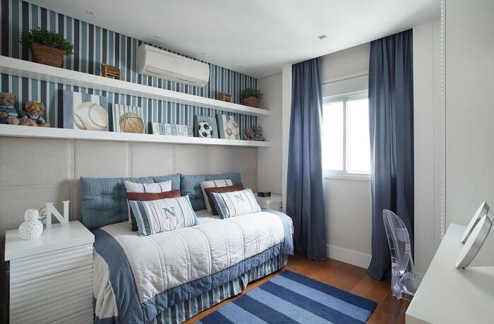 Papel de parede dormitórios