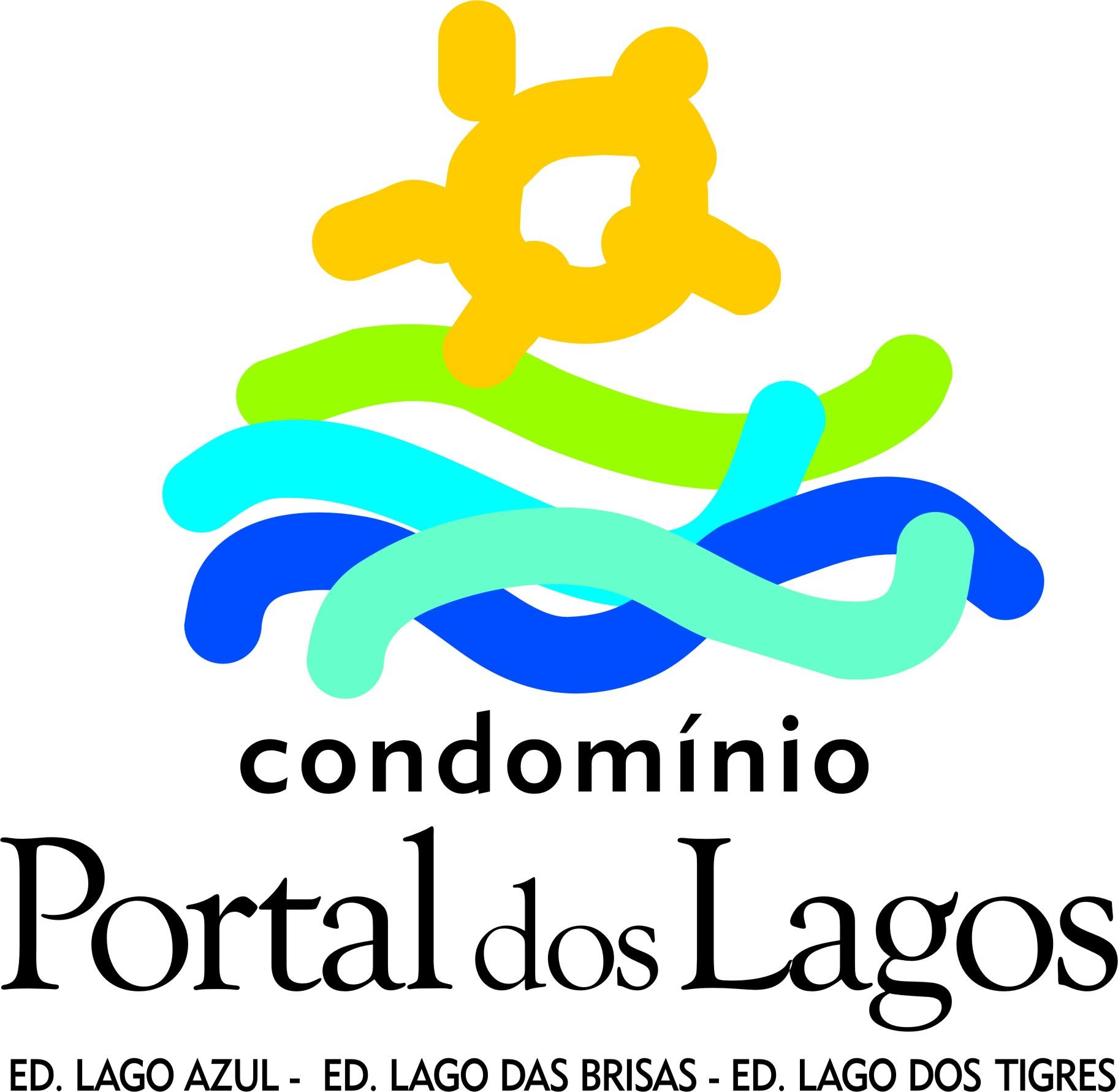 Portal dos Lagos