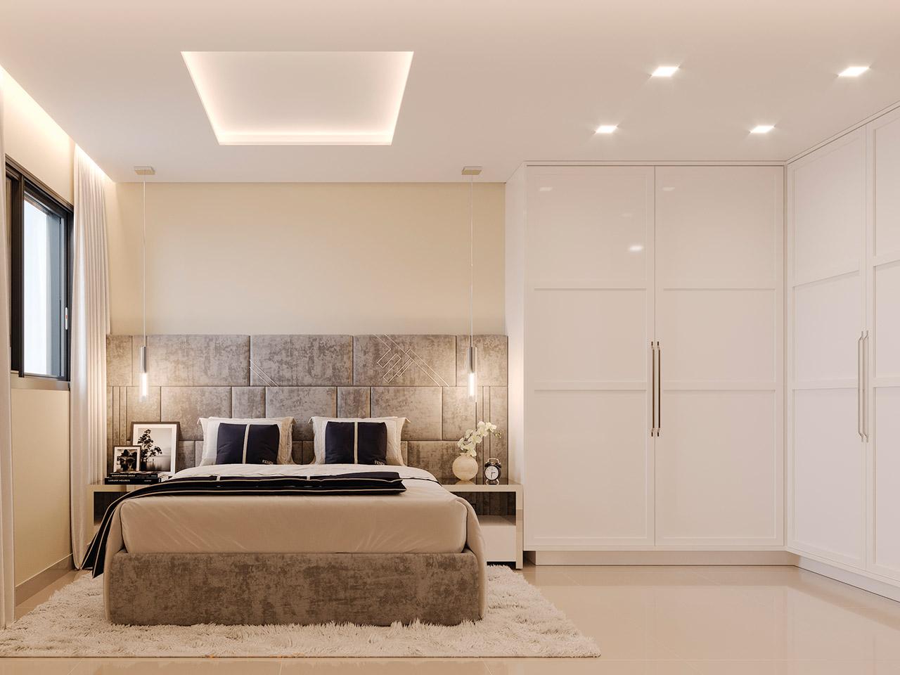 Suíte apartamento 2Q – 71m² - FINAL 05